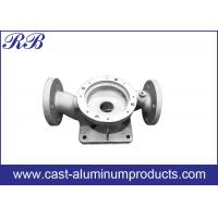 Customized Cast Aluminum Products With Machining Aluminum Alloy Manufactures