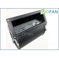 EC High Air Flow Double Inlet Fan Centrifugal Air Blower For Air Ventilation System Manufactures