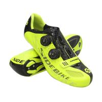 Non Slip Mens Road Bike Shoes Complete Size Choice With Unmatched Durability Manufactures