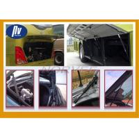 Safe Truck Cap Lift Struts , Replacement Gas Struts with Safety Protection Button Manufactures