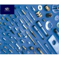 Durable Precision Metal Parts , High Accuracy Aluminium Machined Components Manufactures