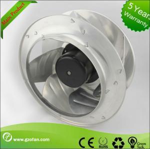 EC Centrifugal Bathroom / Kitchen Ventilation Fan , Centrifugal Roof Fans Manufactures