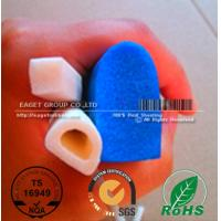 China D-shaped soundproof rubber seal on sale