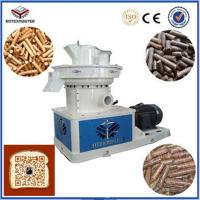 biomass energy used CE certification wood pellet mill machine for sawdust Manufactures