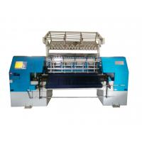 Buy cheap Head Moved Industrial Quilting Machines Computerized 360° Random Quilting from wholesalers