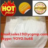 Buy cheap CAS 6157-87-5 Prohormones Raw Steroid Powders Trestolone Acetate / MENT For Bulking Cycle Androgen Replacement from wholesalers