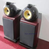 High Definition 8 Inch Bookshelf Speakers Hifi Professional Audio Sound Passive Driver Manufactures