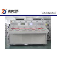 HS-6303 Three Phase Energy Meter Test Bench,6 Position,3P3W,3P4W CT meter,0.05% Class,Max.120A output Manufactures