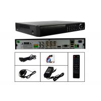 720P Home Wireless CCTV Security DVR Recorder EV-CH04-N1207 Manufactures