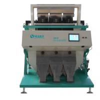 5000 x 3 Pixel CCD Color Sorter Machine Sorting Fruits And Vegetables Manufactures