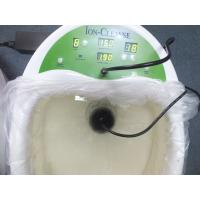 Electric Foot Pedicure Machine Detox Foot Spa , Detoxification Ion Cleanse Machine Remove Toxin Manufactures