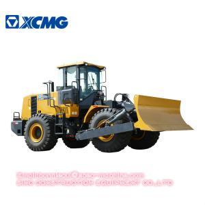410 KN Construction Bulldozer DL560 560HP Wheel Bulldozer Machine Weight 50000kg Manufactures