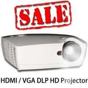 Digital 3D DLP Projector Clear Image Video Projecteur 10000:1 Contrast Good HDMI Beamer Manufactures