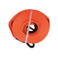 Corrosion Resistance Polyester 5000KG 20M Winch Extension Strap Manufactures