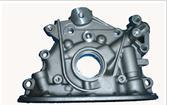 China Engine spare parts oil pump for car Hot sale Manufactures