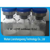 Cheap Peptide Hormones Bodybuilding Cjc-1295 Peptide Human Growth Steroid for sale