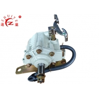 Buy cheap ISO 120ml Oil 350CC Loader Tricycle Reverse Gearbox from wholesalers
