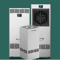 Buy cheap sterilization and disinfection Virus Buster machines Magnetic Electric Air from wholesalers