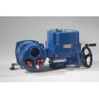 Explosion Proof Intelligent Electric Actuator Remote/Local Control , ISO Manufactures