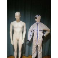 Buy cheap protective clothing Professional Air Freight Forwarder China To United Kingdom from wholesalers