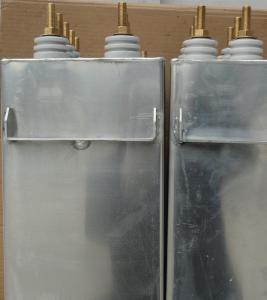 Shunt High-voltage Power Correction Capacitors with Liquid Medium Manufactures
