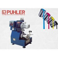 Puhler Superfine Nano Mill Scale Creamic Horizontal Grinding Mill For Marine Paint Manufactures