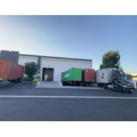 NVOCC Door To Door Freight Shipping China To USA Manufactures