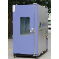AC 3 Phase 380V 60 / 50Hz High And Low Temperature Test Chamber 2000L For Car Battery Manufactures