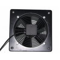 220VAC Axial Ventilation Fan / Blower Cooling Fan With Metal Frame 1350RPM Manufactures