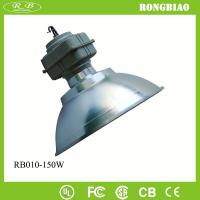 China Factory selling inductive light high bay lamp 40w-400w on sale