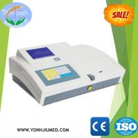 Semi Automatic Laboratory Clinic Biochemistry Analyzer YJ-S5 Manufactures
