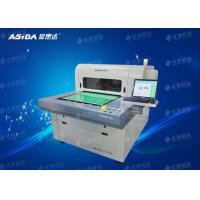 Cheap Speedly Inkjet Printing Legend Printer Machine For Board Circuit 610mm X 600mm for sale