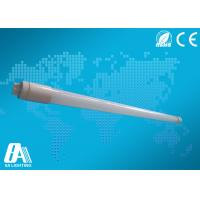 High Brightness Non Isolated 9w T8 Led Tube Light Glass Cover 6000k - 6500k Ra >80 Manufactures