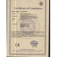 Shenzhen UVI GROUP Technology Co., Ltd. Certifications
