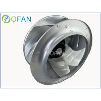 1900m3/H 355mm EC Centrifugal Blower Fan Air Central Ventilation System Manufactures