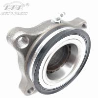 OEM QUALITY 54KWH02G 54KWH02 43560-26010g Wheel Hub Bearing with Nozzle for TOYOTA HIACE Manufactures
