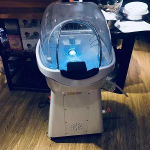 2018 New type automatic hair SPA wash machine Hair Salon optional Shampoo Massage Manufactures