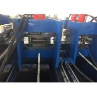 3.2T Metal Chain Drive Cable Tray Rolling Forming Machine 380V 50Hz 3 Phases Manufactures