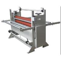 Stainless Steel Aluminum Sheet Film Laminating Machine Manufactures