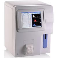 factory price 3-Parts Automatic Hematology Analyzer CE approved Manufactures