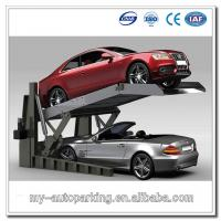 China Car Parking System Car Lifts for Home Garages Companies Looking for Partners on sale