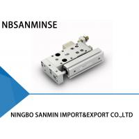 China MXF Low Profile Slide Table Series Pneumatic Air Cylinder Without Auto Switch on sale
