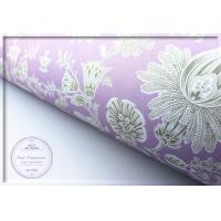 Cheap Home Decor Essencial Oil Paper Lavender Scented Drawer Liners for sale