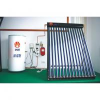 Buy cheap Sola water heater system from wholesalers