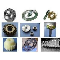 Spur Gear, Worm Gear, Helical Gear, Bevel Gear, Plastic Gear Manufactures