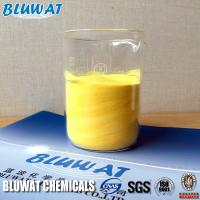 Cheap 35% Al2O3 Polyaluminium Chloride Water Purifying Chemical for Drinking Water Treatment for sale