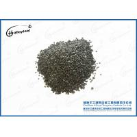 High Hardness Crushed Carbide Tungsten Carbide Grit For Abrasive Part