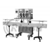 Capping Machine - Beeline Type Capping Machine (RNGX200) Manufactures