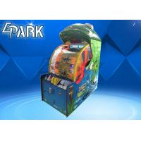 Lottery Ticket Arcade Amusement Game Machine Bass Wheel Coin Operated redemption Manufactures