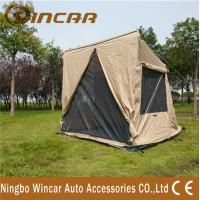 Auto Lightweight Single room 4wd roof top tents With heat sealed Manufactures